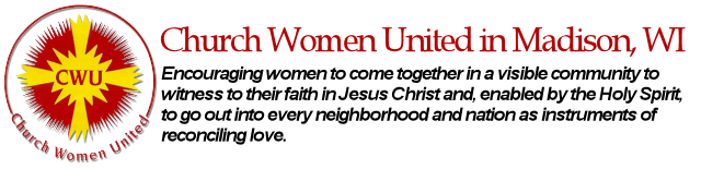 Church Women United, Madison WI